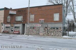 131 N. Water Street, Hopkins, MI 49328