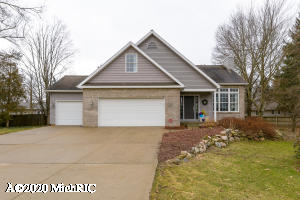 9226 Kellie Lane, Richland, MI 49083