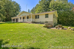12575 Elm Avenue, Sand Lake, MI 49343