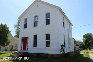 127 Eastmanville Street, Coopersville, MI 49404