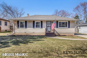3707 Collingwood Avenue SW, Wyoming, MI 49519