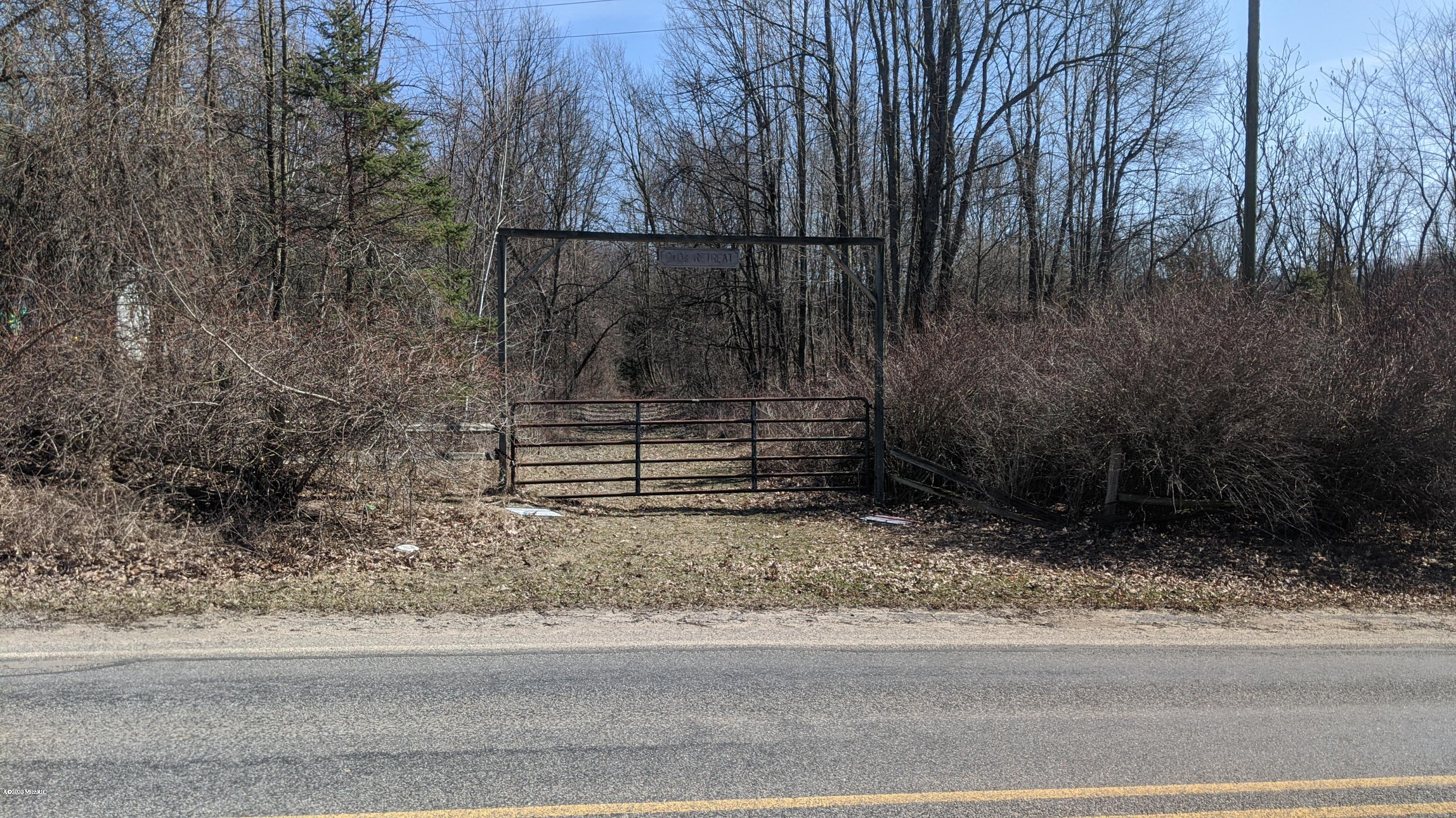Property for sale at V/L Head Lake Road, Hastings,  Michigan 49058