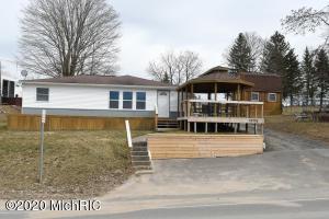 19276 4th Street, Chippewa Lake, MI 49320