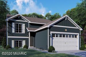 1193 Cooley Mill Lane, Vicksburg, MI 49097
