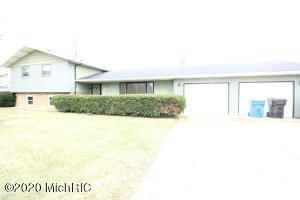 4834 Dogwood Drive, Berrien Springs, MI 49103