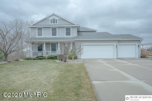 7797 Thornburst Court SE, Byron Center, MI 49315