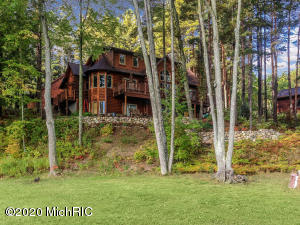 8904 Hidden Harbor Drive, Rodney, MI 49342