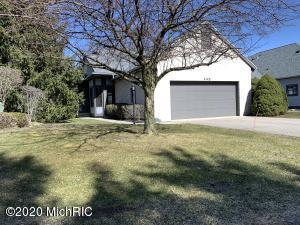 2143 Treeridge Drive SE 120, Grand Rapids, MI 49508