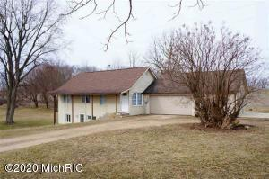 8370 Moscow Road, Jerome, MI 49249