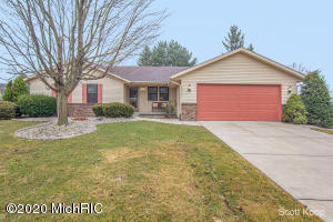 2234 Jamestown Drive SE, Kentwood, MI 49508