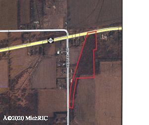 VL M-86, Colon, MI 49040