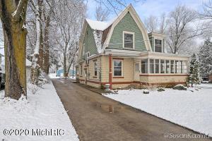 19681 Maple Avenue, Conklin, MI 49403