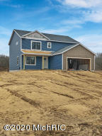 5326 N Point Drive, Pierson, MI 49339