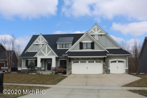 1481 Providence Cove Court, Byron Center, MI 49315