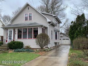 419 Inkster Avenue, Kalamazoo, MI 49001
