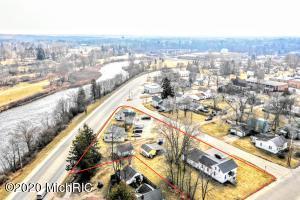 , Big Rapids, MI 49307