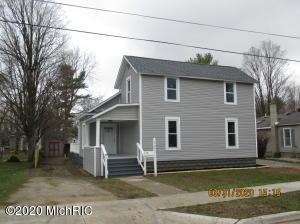 7 Hewitt Street, Quincy, MI 49082