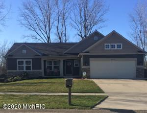 2272 Byron Shores Drive SW, Byron Center, MI 49315