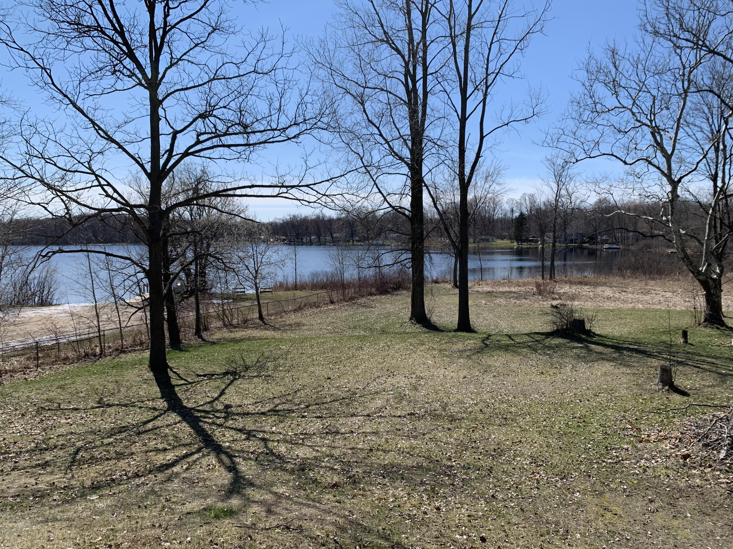 Property for sale at Lot 1 Middle Lake Drive, Hastings,  Michigan 49058