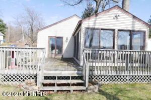 15650 Rich Lane, Hickory Corners, MI 49060