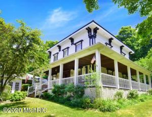 Current Bed & Breakfast; Uses could vary from Corporate Retreat Center; Wedding Venue; Restaurant; Office