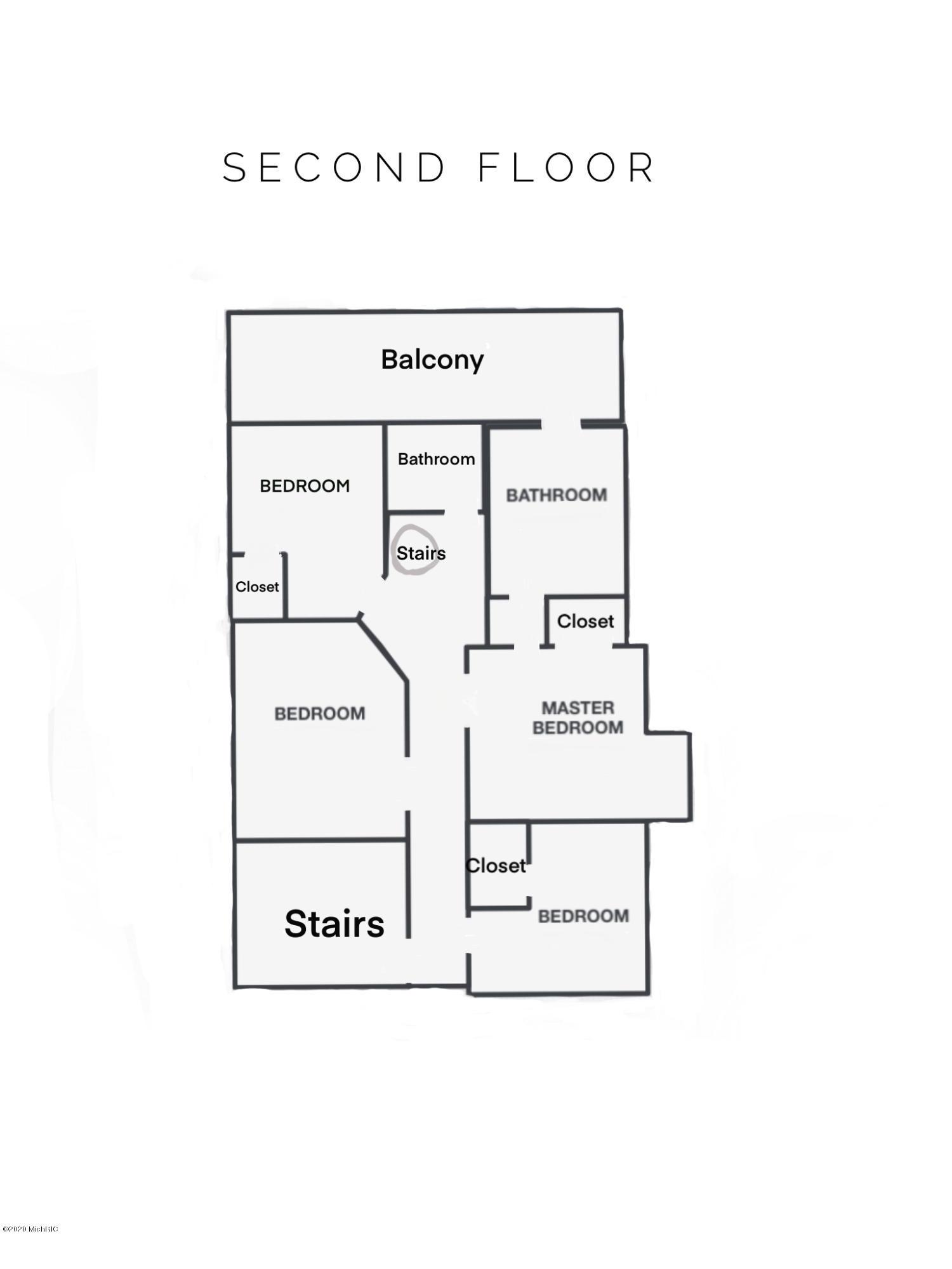 Henry Floor 2