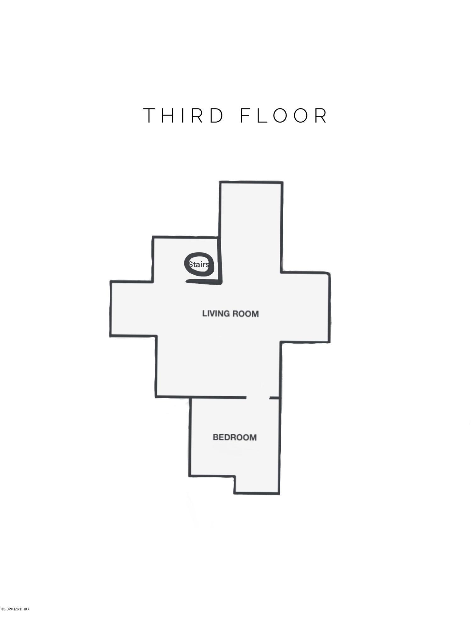 Henry Floor 3