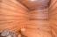 Sauna in Guest House
