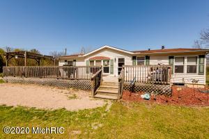 4935 W OLIVE BRANCH Road, Three Oaks, MI 49128