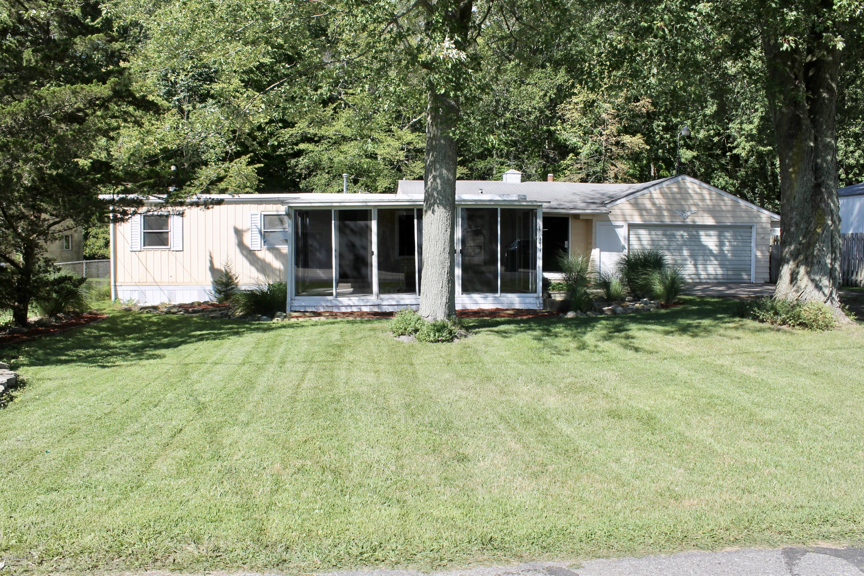 Property for sale at 2247 Parker Drive, Wayland,  Michigan 49348
