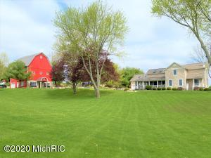 11380 Kingsbury Road, Delton, MI 49046