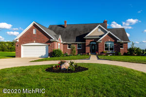 12315 Forest Hill Road, Dewitt, MI 48820