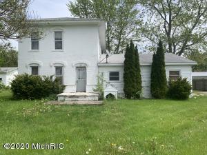 177 Maple Street, Vermontville, MI 49096