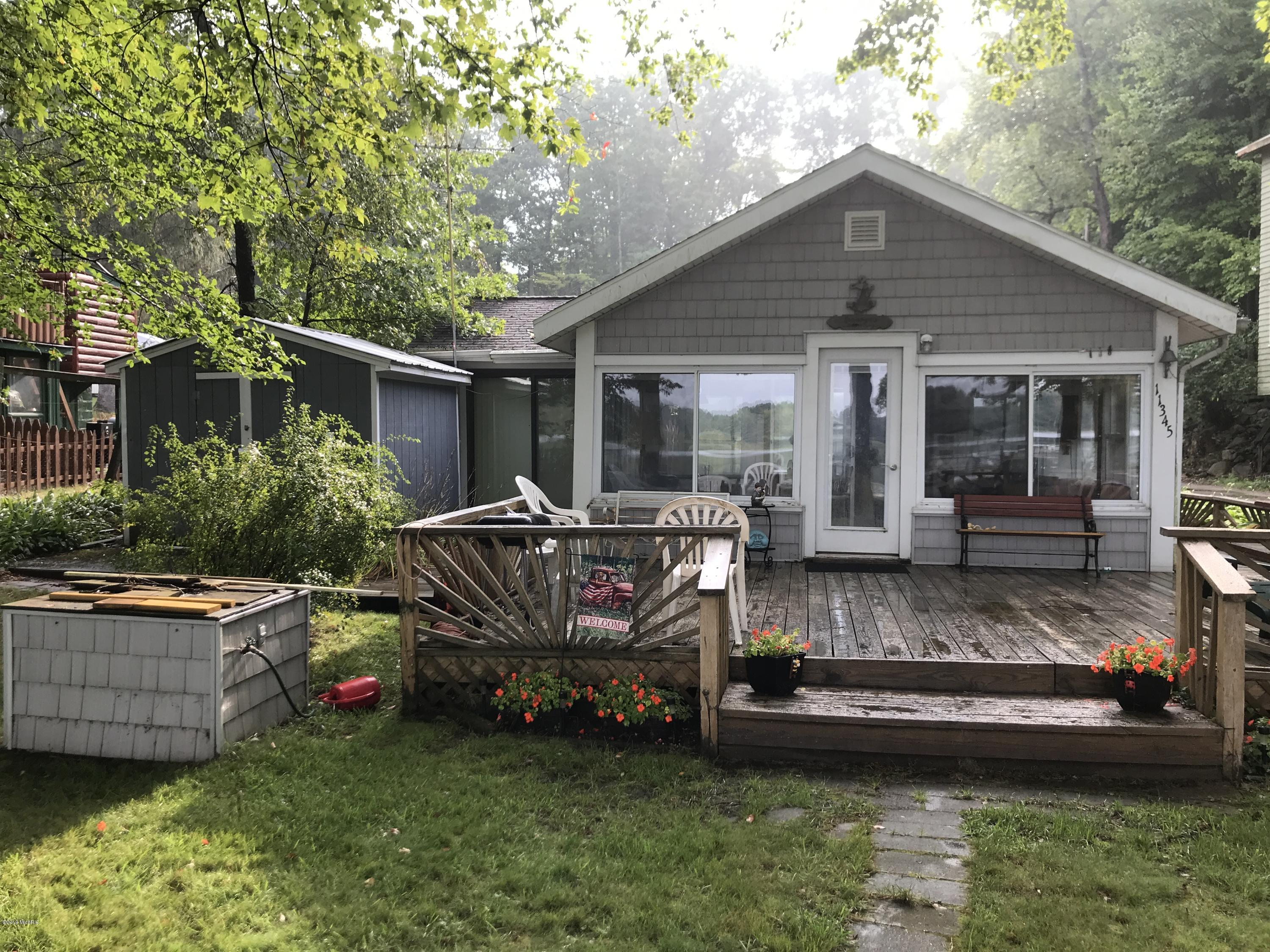 Property for sale at 11345 Loon Echo Drive, Delton,  Michigan 49046