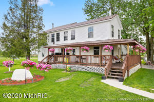 15833 Cannonsville Road, Coral, MI 49322