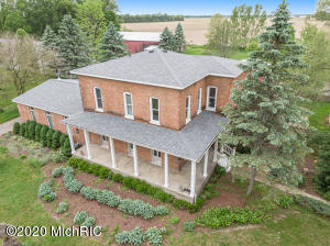 18480 Marcellus Road, Three Rivers, MI 49093