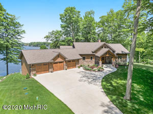 1499 Timber Ridge Bay Drive, Allegan, MI 49010