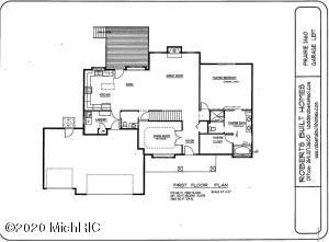 7661 Corners Cove Street, Kalamazoo, MI 49009