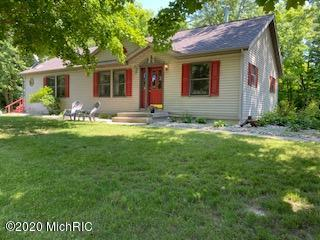 Property for sale at 10229 Parmalee Road, Middleville,  Michigan 49333