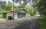 24 x 32 Detached Garage