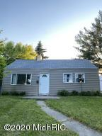Welcome to 1847 Fuller! This centrally located 3 bed, 1.5 bath home is just minutes from the heart of downtown Grand Rapids, I-96, and I-196. The large master bedroom has an attached half bath. Enjoy home ownership for less than you can rent. This one won't last long!