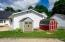 2 storage sheds help keep stuff out of your garage