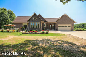10024 Mohney Lake Road, Marcellus, MI 49067