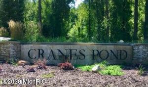 6911 Railway Court, Lot 1, Richland, MI 49083