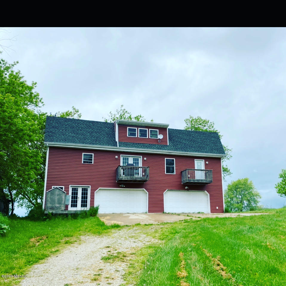 Property for sale at 5211 N Messer Road, Freeport,  Michigan 49325