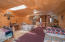 Lodge -Loft Sleeping Quarters