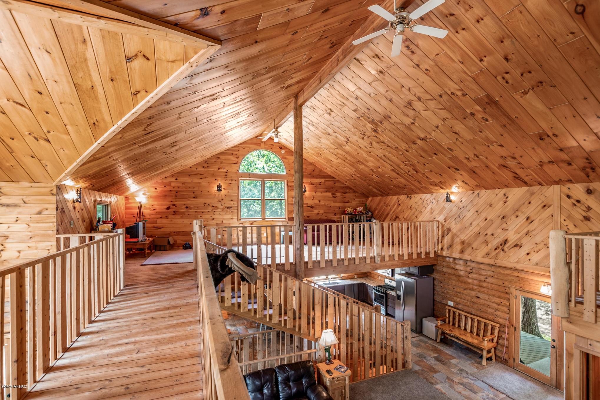 2 Bedroom Loft