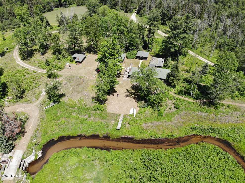 Property for sale at Willick Road Road, Gaylord,  Michigan 49735