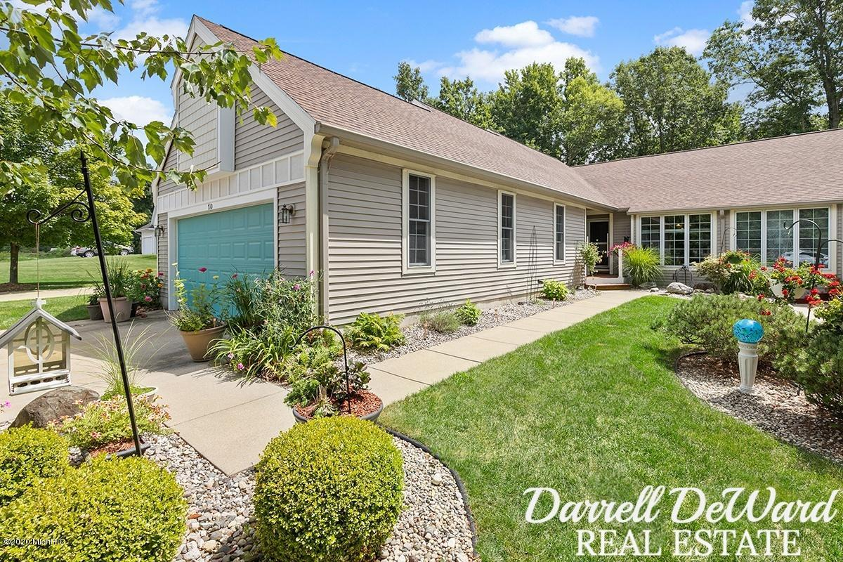 Property for sale at 710 W Woodlawn Avenue, Hastings,  Michigan 49058