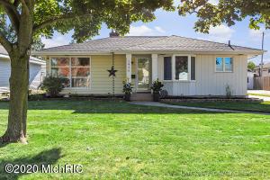 2436 Parkdale Avenue SW, Wyoming, MI 49519